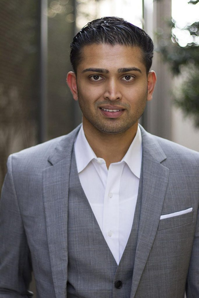 Dr Reekesh R Patel of California Sports & Spine Center specializes in Chronic Pain Management