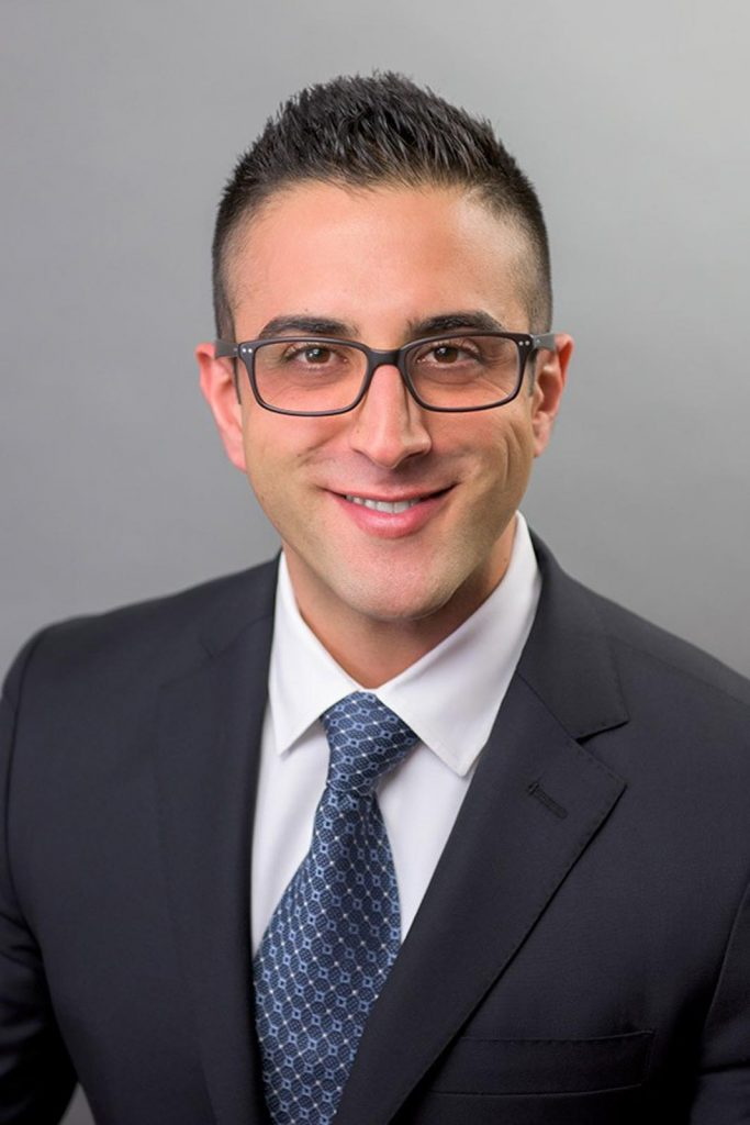 Dr Solomon Rojhani of California Sports & Spine Center specializes in Chronic Pain Management